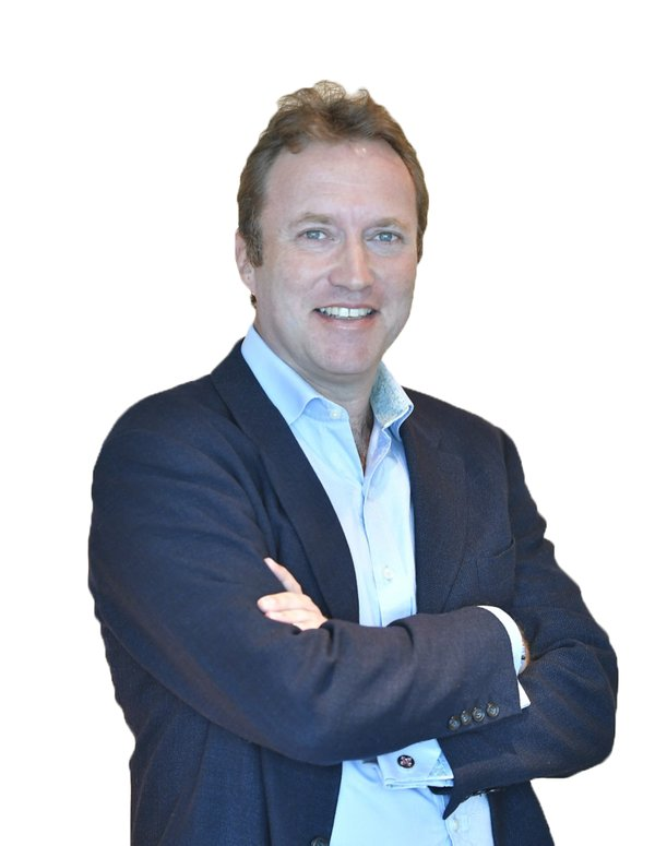 Hugo Walkinshaw joins AntWorks as Chief Partnership Officer