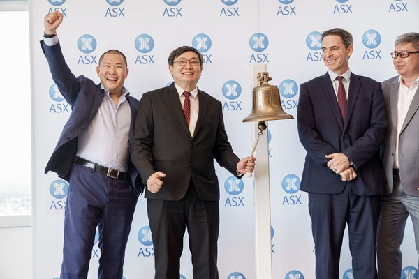 Osteopore debuts on ASX, taking its unique 3D bone implant printing global