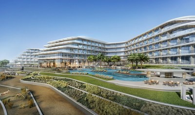 One million square metres of unique experiences and leisure facilities at JA The Resort