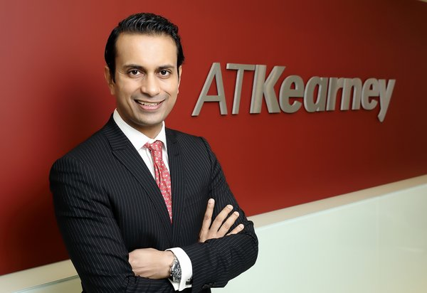 A.T. Kearney Appoints Utsav Garg as New Managing Partner for Southeast Asia