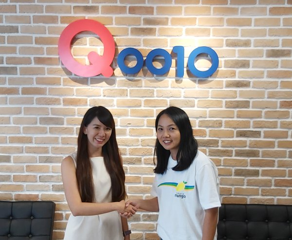 RebateMango grows list of merchants with Qoo10 Singapore