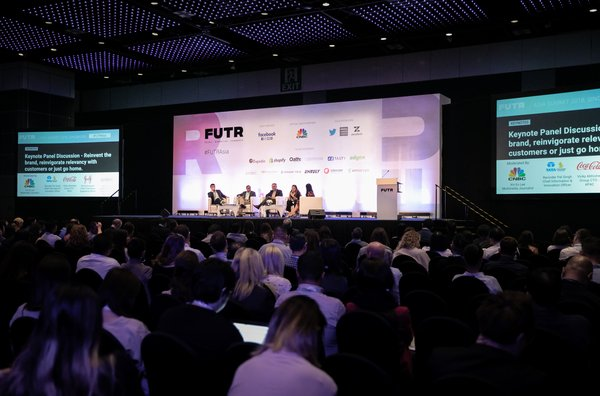 FUTR Group welcomes 200 industry-leading speakers to its fourth annual Summit to provide insight on the future of retail, marketing and commerce.