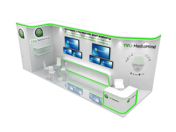 Find TVU Networks at Broadcast India 2019