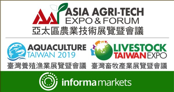 Informa Markets' Asia Agri-Tech Expo 2019: Resistance, eco-friendly and big data is the future of agrarian matters