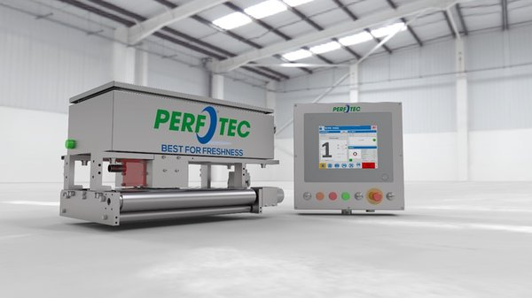 The PerfoTec Laser Perforation System (by Everscience Technology Co. Ltd.)