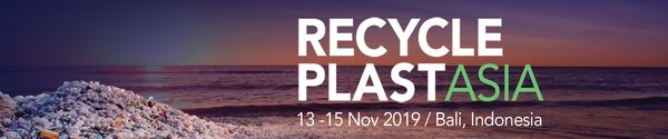 Chemical recycling for flexibles and hard-to-recycle plastics strongly focused at RecyclePlast Asia