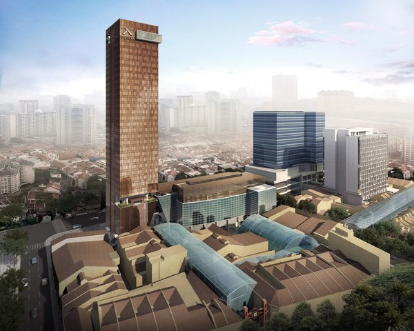 Far East Hospitality Rethinks Luxury With the Launch of The Clan Hotel
