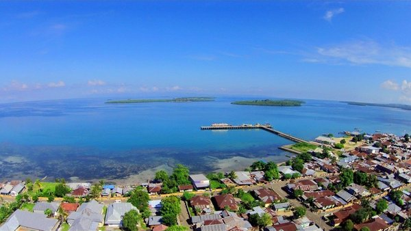 Jababeka Morotai Invites Investors to Build Logistic Hub on Morotai Island.