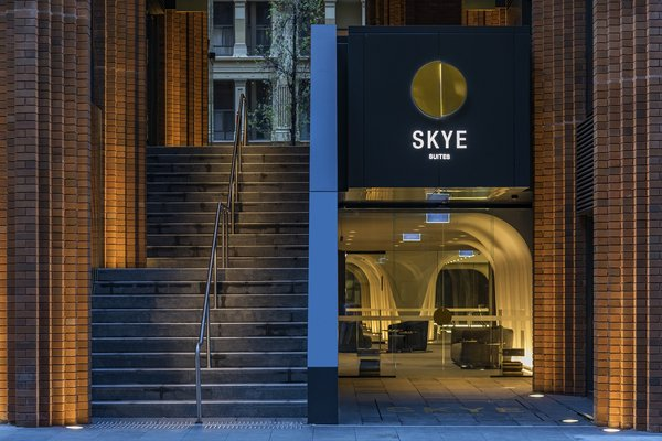 SKYE Suites Sydney at Arc by Crown Group