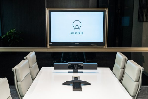 ATLASPACE Partners with Poly to Embrace State-of-the-art Conferencing Innovation