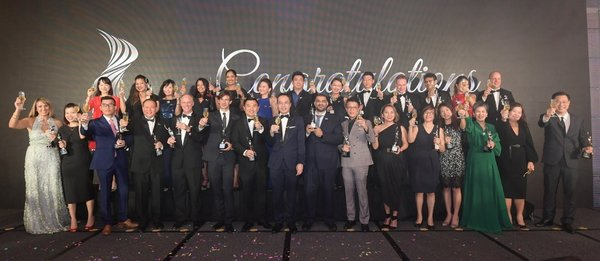 HR Asia Announces Singapore's Best Companies to Work for in Asia