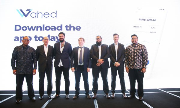 Wahed Invest Launches in Malaysia