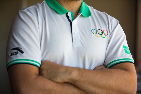 The IOC Announces ANTA as Its Official Sportswear Uniform Supplier