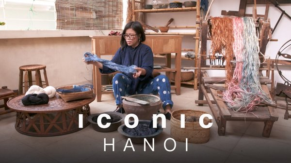 CNN's 'Iconic Hanoi' explores Vietnam's capital