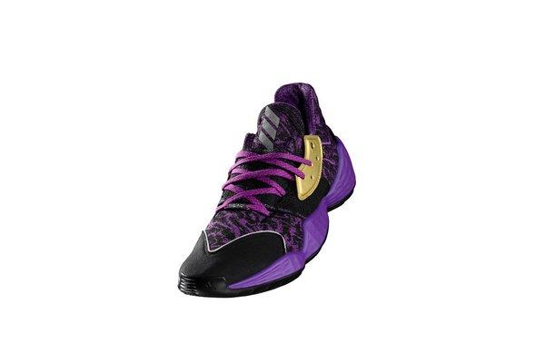 创势原力--阿迪达斯篮球携手STARWARS发售新系列篮球鞋-美通社PR-Newswire