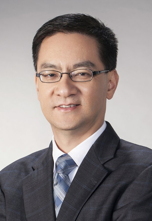 Honeywell Names Scott Zhang President of Honeywell China