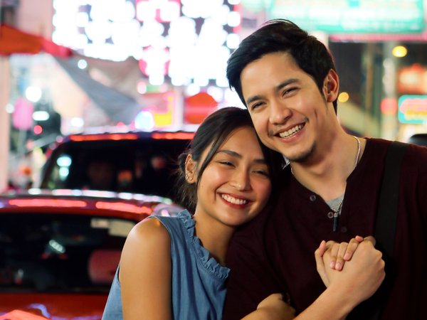 'Hello, Love, Goodbye', Highest-Grossing Filipino Film of All Time Lands in Thai Theaters