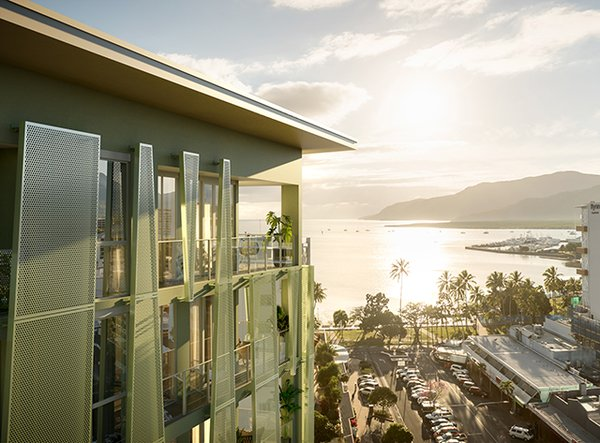 Hello Bailey! Crystalbrook Collection Unveils New Cairns Hotel