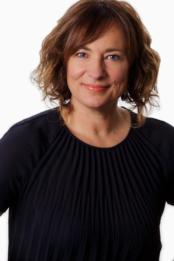 Michelle Hutton - CEO, Edelman Australia and Chief Growth Officer, Edelman Asia Pacific