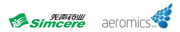 先声药业与Aeromics宣布合作 在中国共同研发和商业化脑水肿治疗药物AER-271