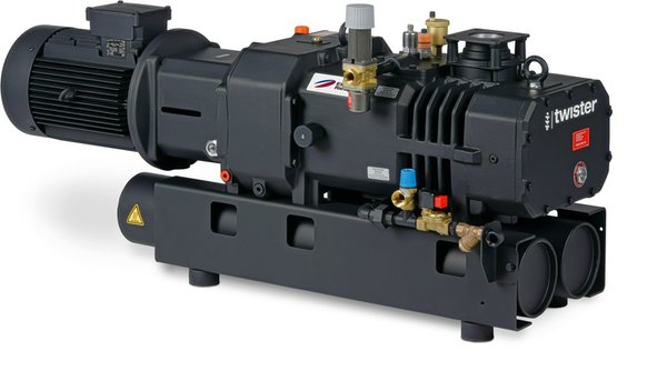 Elmo Rietschle S-VSI screw vacuum pump