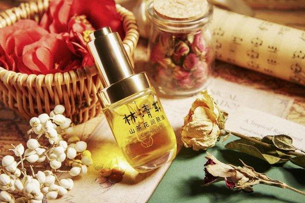 林清轩双十一预售全平台热卖,首推彩妆3天断货