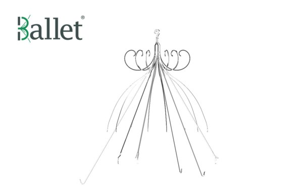 Ballet(R)腔静脉滤器全国首例临床在河北医科大学第一医院完成