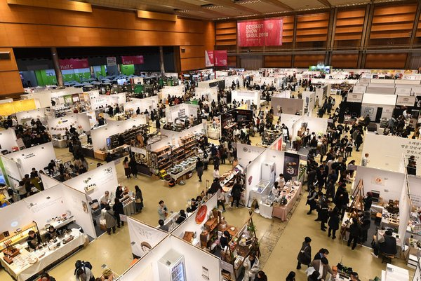 Spoon up The Fun at Coex Food Week 2019 This November in Seoul