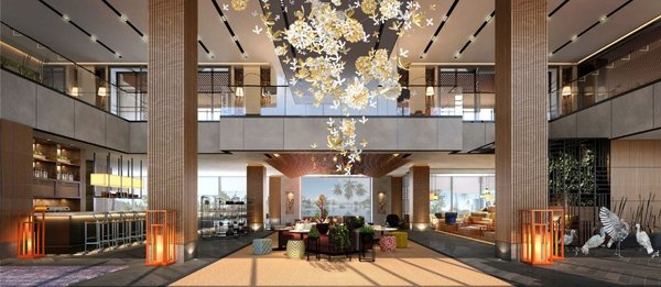 Canopy by Hilton Brings Lifestyle Brand to Hangzhou Offering a Refreshing Urban Oasis where Business, Leisure and Nature Meet