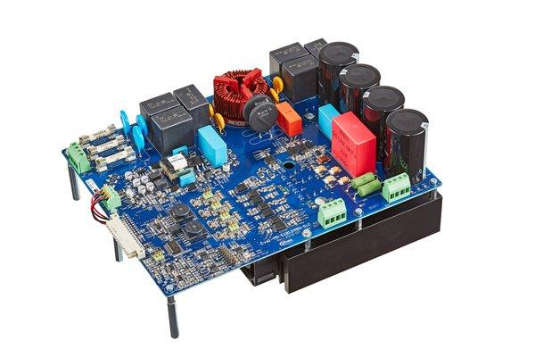 Công nghệ mới cho các ứng dụng hoàn thiện: Bảng đánh giá CoolSiC(TM) MOSFET cho các ổ đĩa động cơ lên đến 7,5 kW
