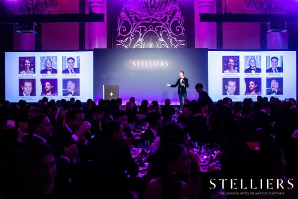 "Ms Heidi Tang named ""Sales Hotelier of the Year 2019"" at Stelliers Greater China Grand Awards"