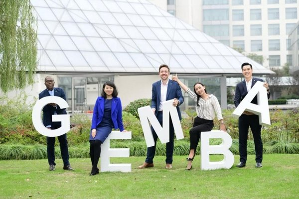 CEIBS Global EMBA Retains #5 Spot in FT Ranking