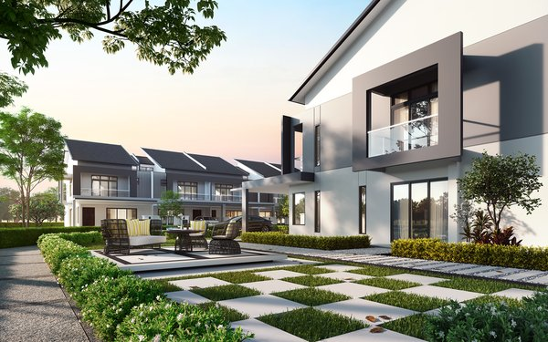 Living the Future in the Tranquility of Seremban 2 Heights