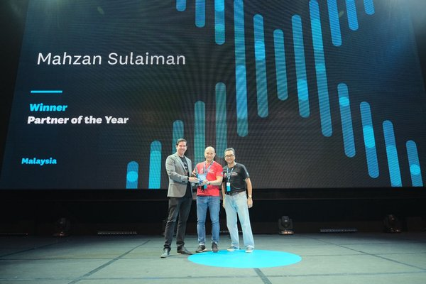 Inaugural Xero Asia Awards celebrate excellence in the accounting and bookkeeping industry