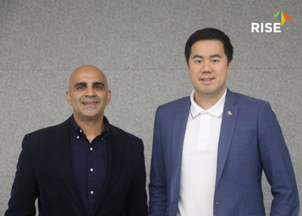 RISE embarks on a new journey in Singapore with a mission to drive 1% GDP growth in South East Asia.