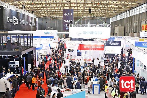 2020年TCT亚洲展将于明年2月再度上演
