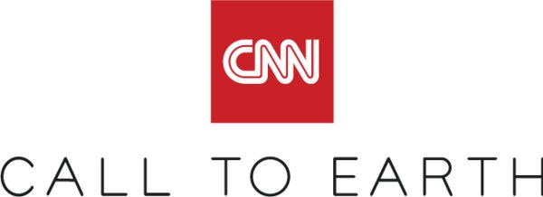 CNN launches Call to Earth - a major network initiative to help create a sustainable future
