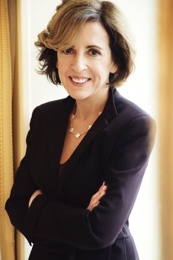 Hertz Global Holdings, Inc. Appoints Angela Brav as President, Hertz International