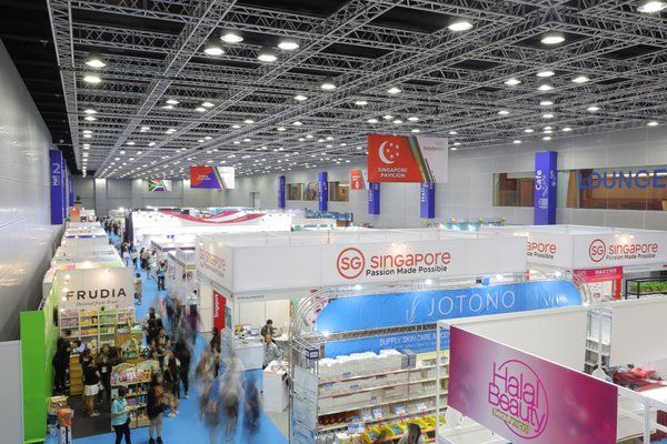 Informa Markets Co-locates Cosmobeauté Malaysia with Beautyexpo at KLCC in October 2020