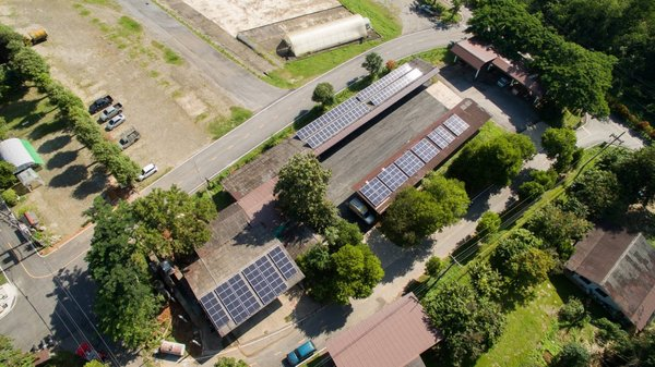 Q CELLS strengthens its presence in South East Asia with two social good solar projects in Thailand