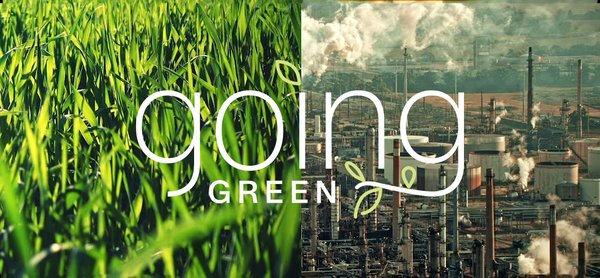 CNN's 'Going Green' meets the game-changers leading a green revolution