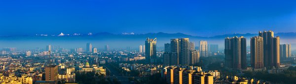 Chengdu's Wenjiang district making great strides in economy, environment