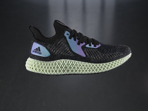 ALPHAEDGE 4D Space Race跑鞋 FV6106 建议零售价:2,499 元