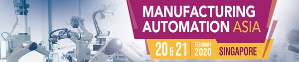 CMT's Manufacturing Automation Asia Summit draws Automotive, Aerospace, Pharma, Electronics, Chemical Manufacturers to Singapore