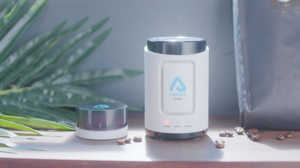 "CloudN's ""POREST"", an AI Indoor Environmental Solution, Expands to the Philippines"