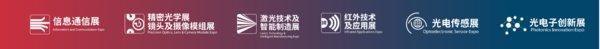 2020年CIOE中国光博会面积扩大45%,新展馆全新起航