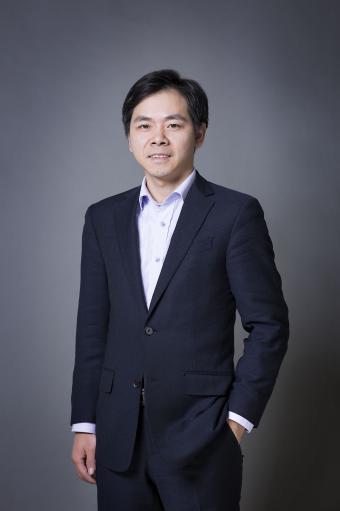 梅斯医学创始人&董事长 张发宝博士