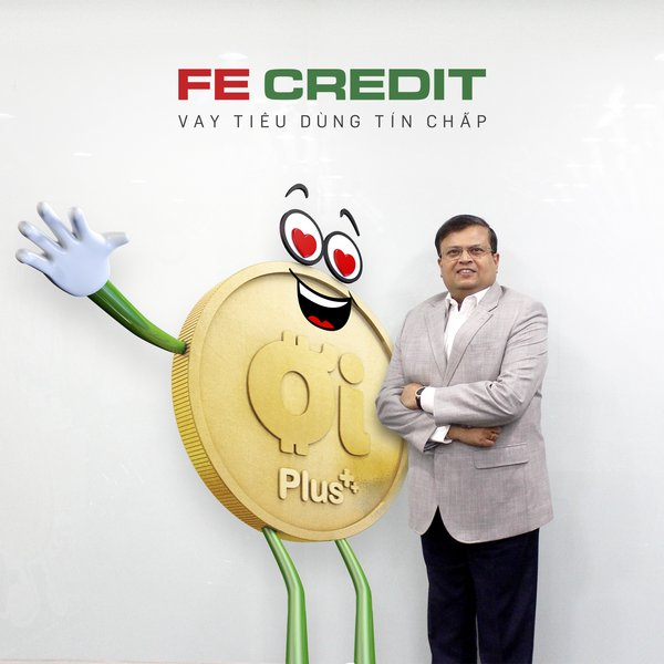 TET Comes Early for FE CREDIT Cardholders, with a Bouquet of Incredible Offers from FE CREDIT