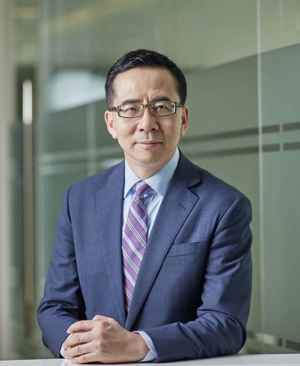 Fountain Medical Appoints Mr. Ling Zhen as the Co-Chairman and Chief Executive Officer