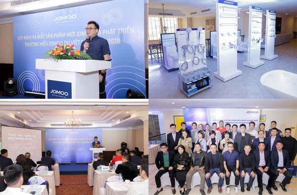 JOMOO Vietnam Development Conference 2020 was held in Hanoi